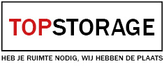 Top Storage Logo